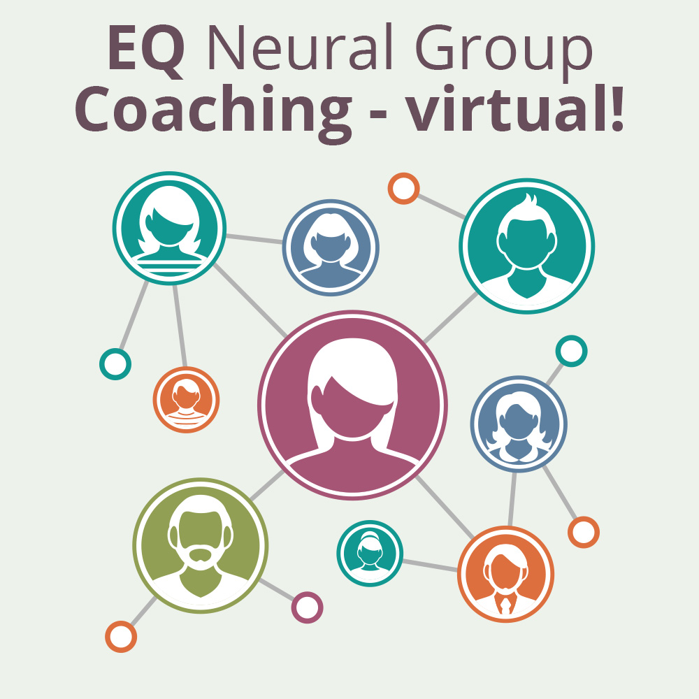 EQ Neural Group Coaching - virtual!