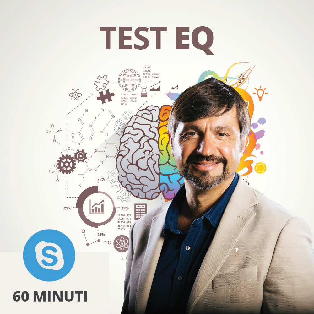 Test EQ Development con Coaching ONE TO ONE via Skype