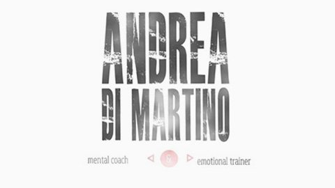 Andrea Di Martino Mental Coach & Emotional Trainer